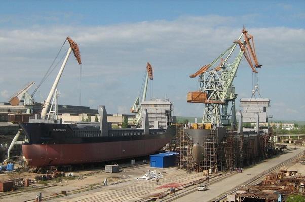 174 миллиона рублей выделят «Севморзаводу» на реконструкцию