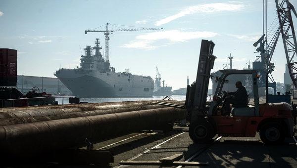 В Севастополе оборонные заводы обретут новые заказы