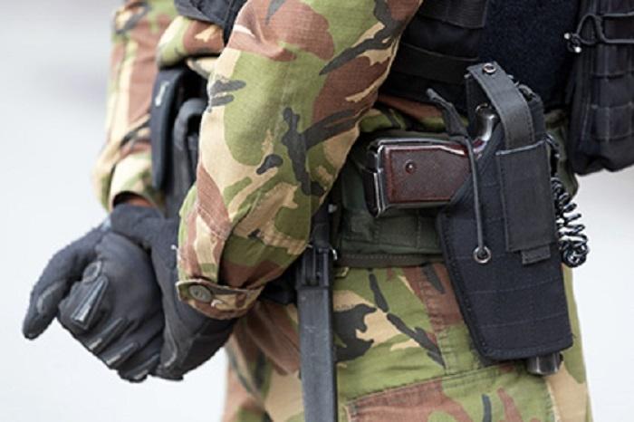 10 килограм тротила: ФСБ задержало террористов, которые готовились взорвать Москву и Петербург