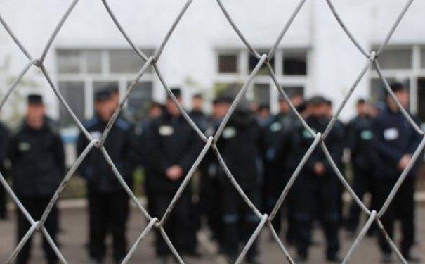 В России хотят провести амнистию в честь трехлетия присоединения Крыма