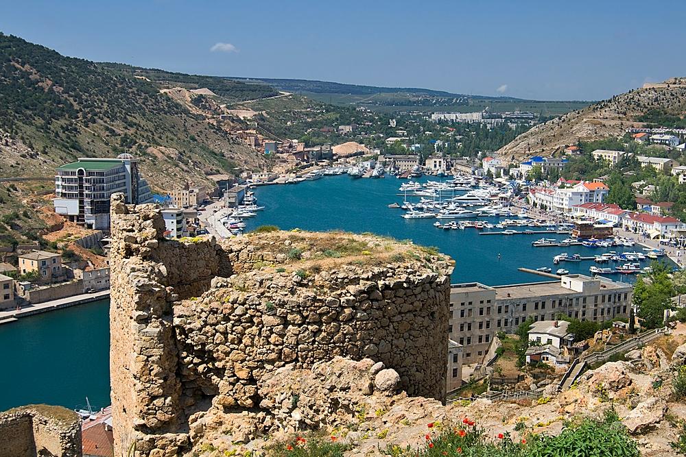 В 2016 году Крым посетило почти 5,6 млн туристов