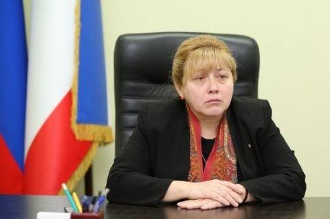 Российский депутат Савченко порекомендовала украинцам последовать за Крымом