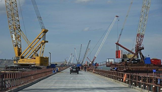 Безопасность Керченского моста влетит государству в копеечку