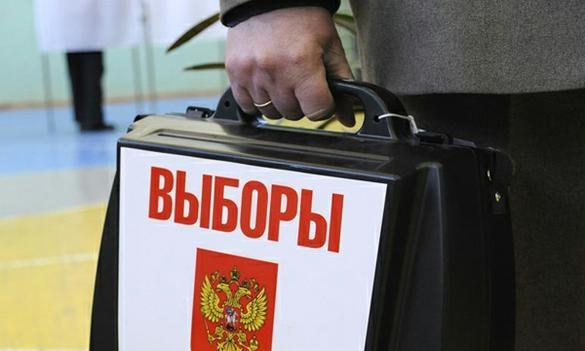 В Госдуме предложили провести выборы президента в день присоединения Крыма
