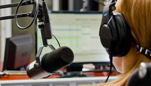 Крым начал радиовещание на Украину
