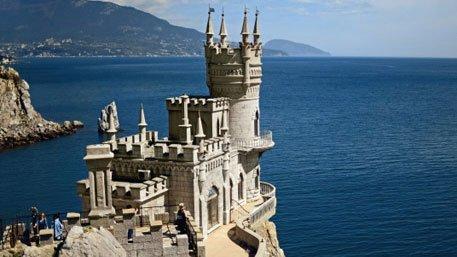 Более 30% немцев и итальянцев признали Крым частью России