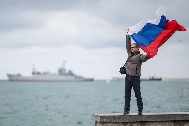 Аксенов: 18 марта Крым вернулся домой