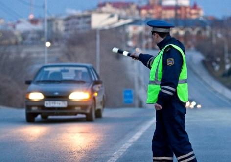 В Севастополе увеличат количество патрулей ДПС