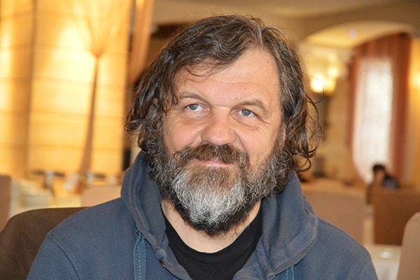 Эмир Кустурица собирается посетить Севастополь