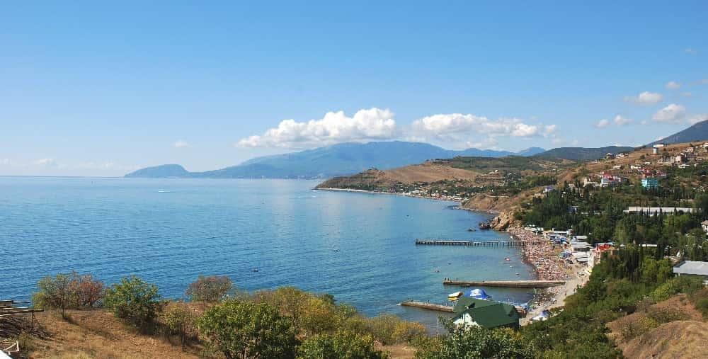 Севастополь передал Крыму очистные сооружения в Большой Ялте