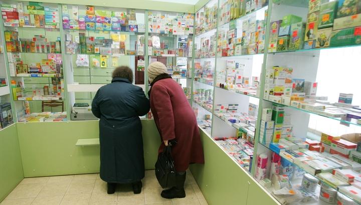 С 1 марта аптеки России работают по-новому
