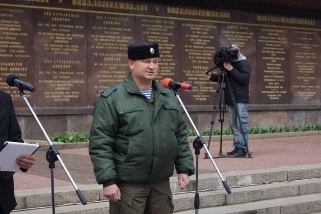 В Севастополе предложили создать городской антитеррористический комитет