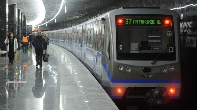 Защиту российских метрополитенов усилят