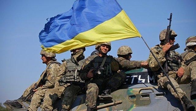 В ДНР и ЛНР заявили о нарушении ВСУ режима прекращения огня