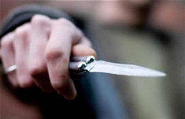В Севастополе на остановке зарезали человека