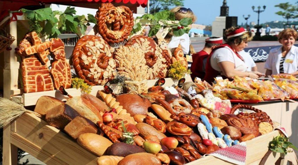 В Севастополе на майские праздники откроются ярмарки