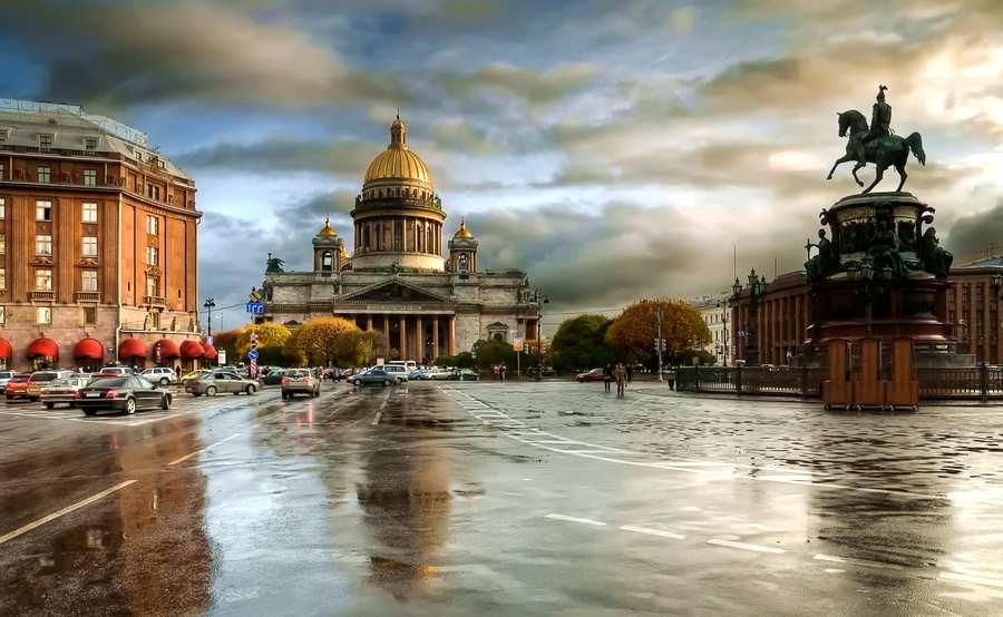 самые дождливые места в россии фото чихнет зевнет