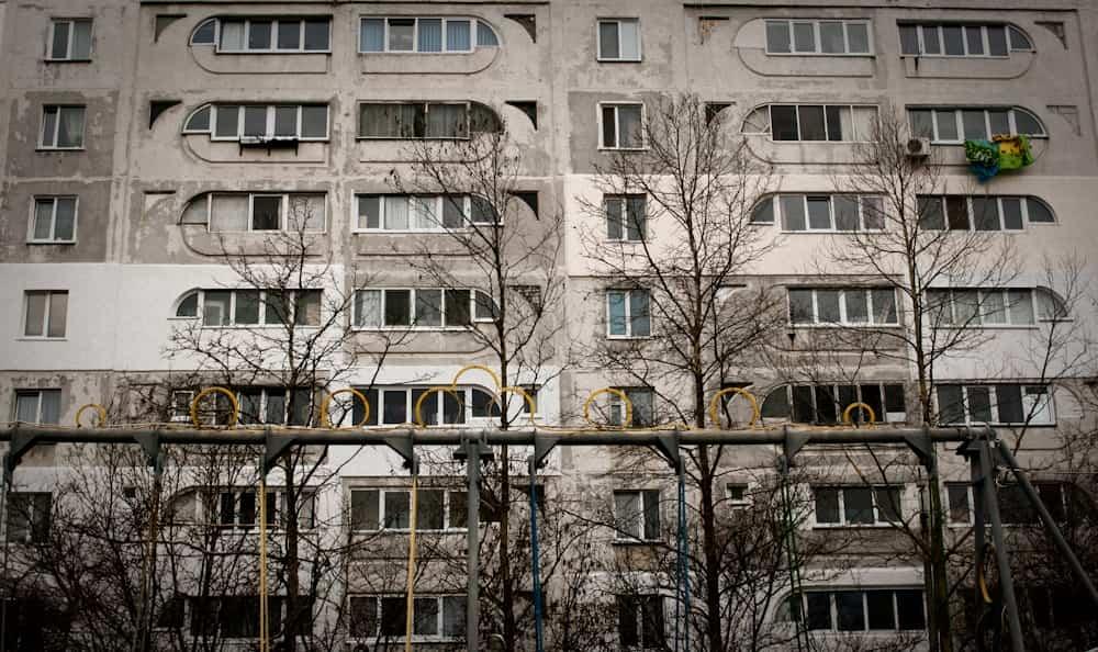 «Парад коммунальных бед» в севастопольских многоэтажках