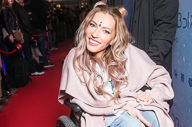 Юлия Самойлова все-таки выступит на «Евровидении»