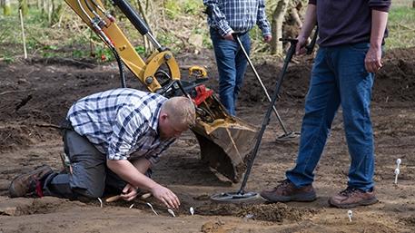 Крымские археологи обнаружили необычную находку