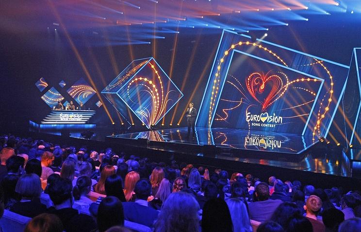 Россию могут исключить из участия в «Евровидении — 2018»
