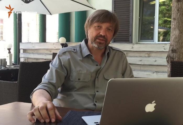 Как в Севастополе правильно дружить, делать деньги и «прощать» долги — «паутина» Олега Николаева