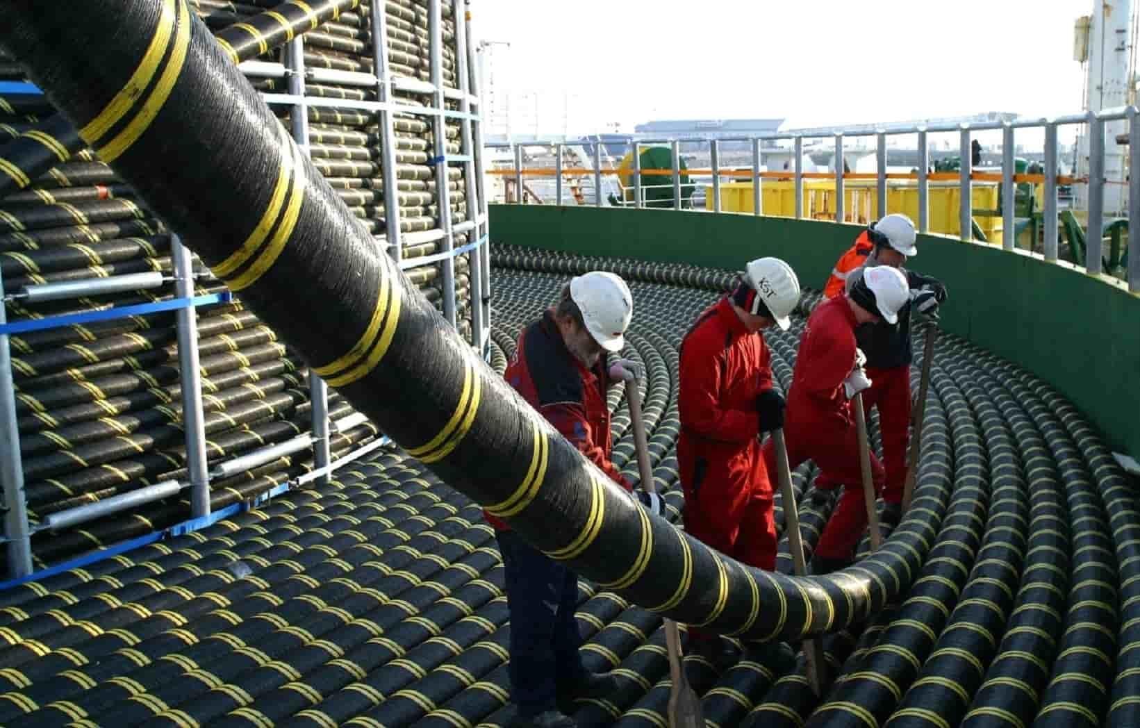 Ростовскую область и Крым соединят энергомостом