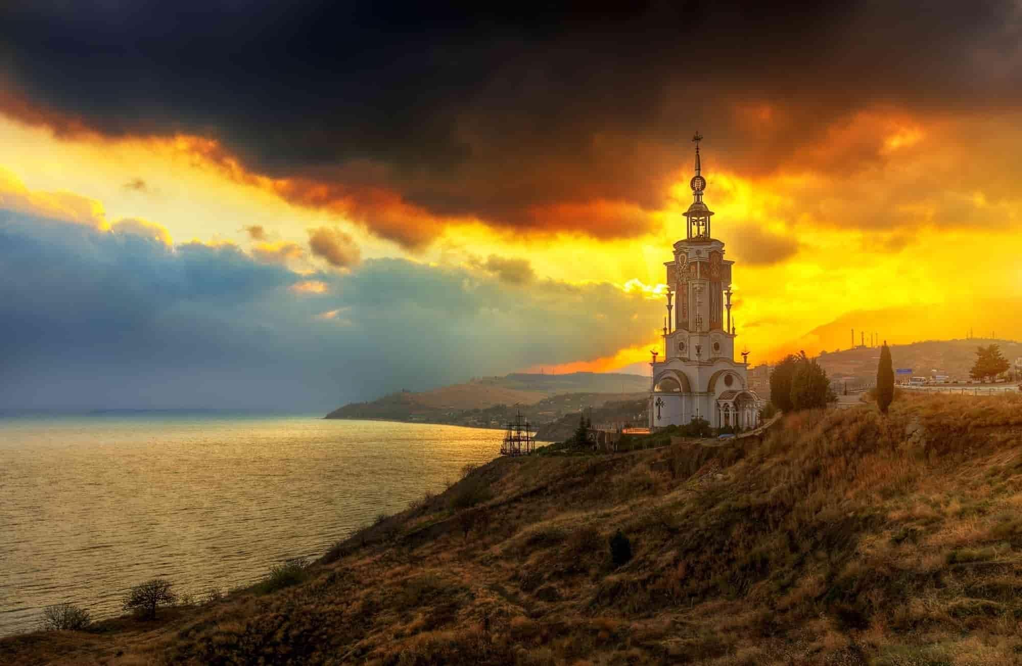 Синоптики рассказали, какой будет погода в Крыму на этой неделе