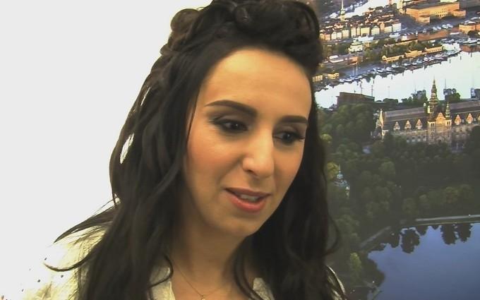 Джамала отказалась ехать в Крым на похороны дедушки