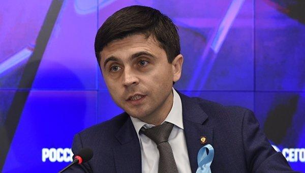 Депутат Госдумы: украинских националистов ждет участь гитлеровцев