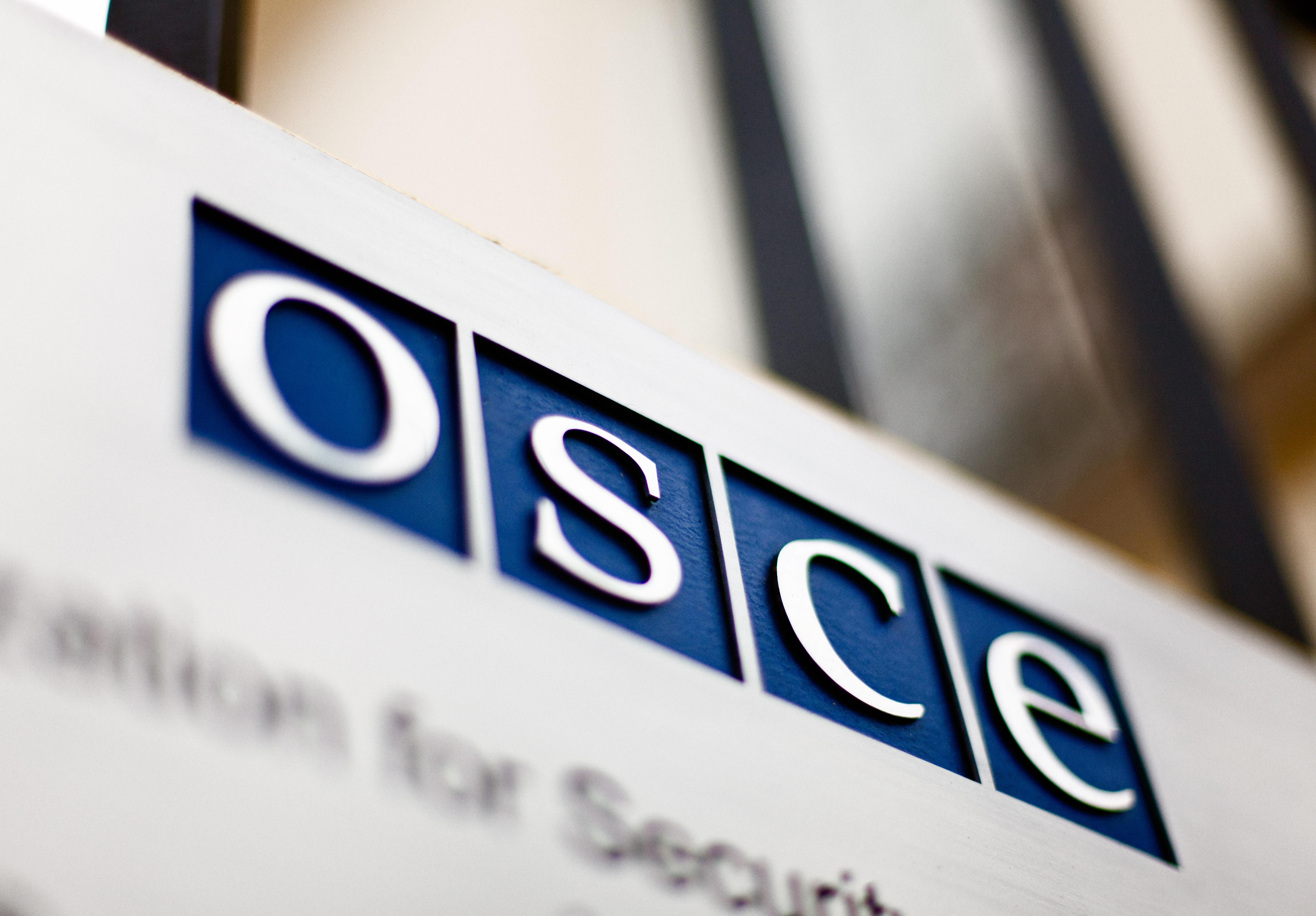 В ОБСЕ признали, что Европа ущемляет права крымчан
