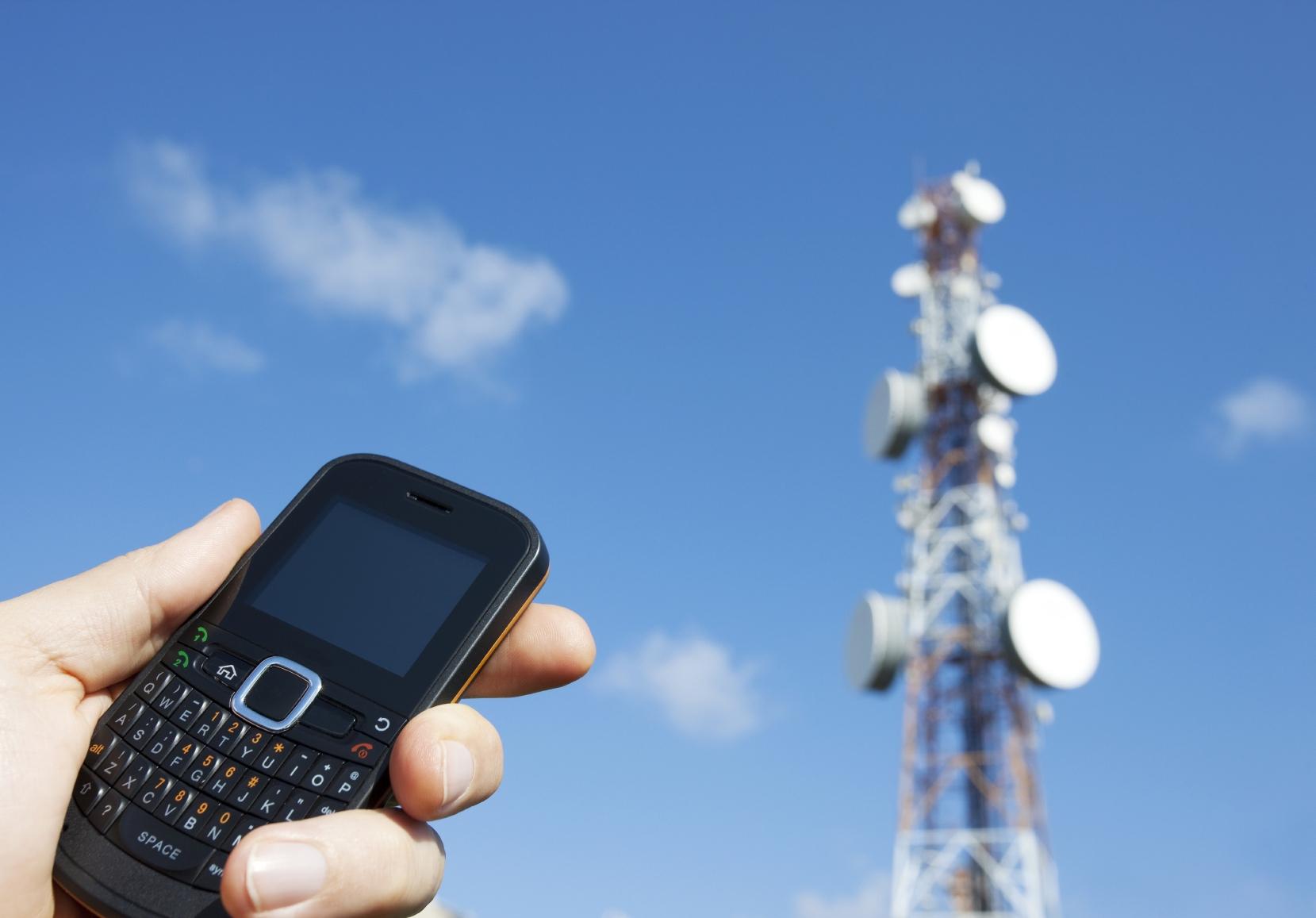 Крым и Самара разработают новый вид мобильной связи