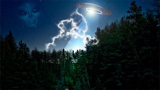 Жители Краснодара стали свидетелями вторжения инопланетян