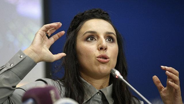 В Крыму рассказали, почему Джамала не может посетить полуостров