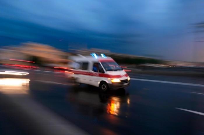 В курортных городах Крыма не хватает бригад скорой помощи
