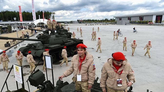 В Севастополе откроют военный «Диснейленд»