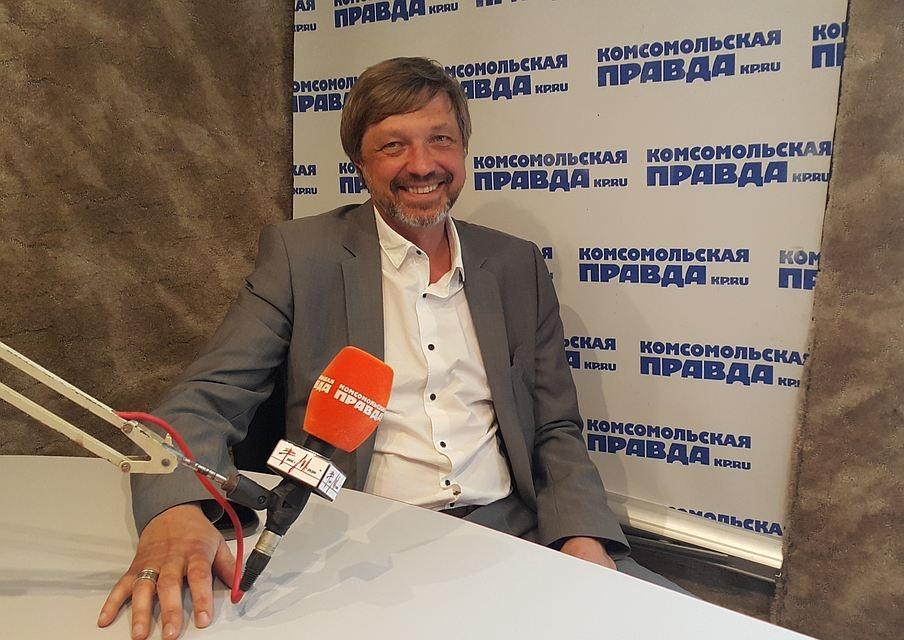 Олег Николаев заявил, что Севастополю не нужен Севморзавод