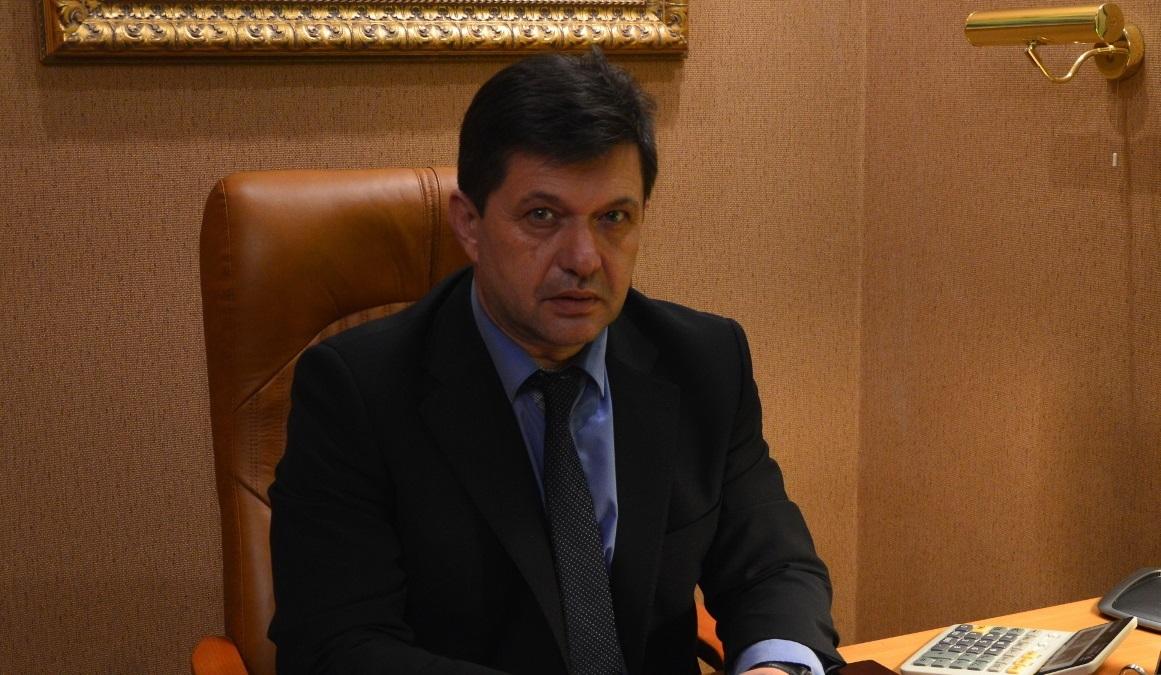 Избирком ищет причины, чтобы не пропустить Гасанова в Заксобрание