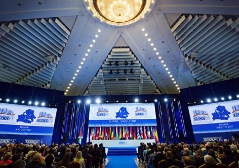ПА ОБСЕ приняла антироссийский проект резолюции о положении Крыма и Севастополя