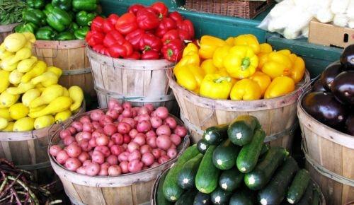 Севастопольским фермерам выделят 200 торговых мест