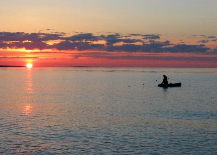 В Севастополе утонул 36-летний рыбак