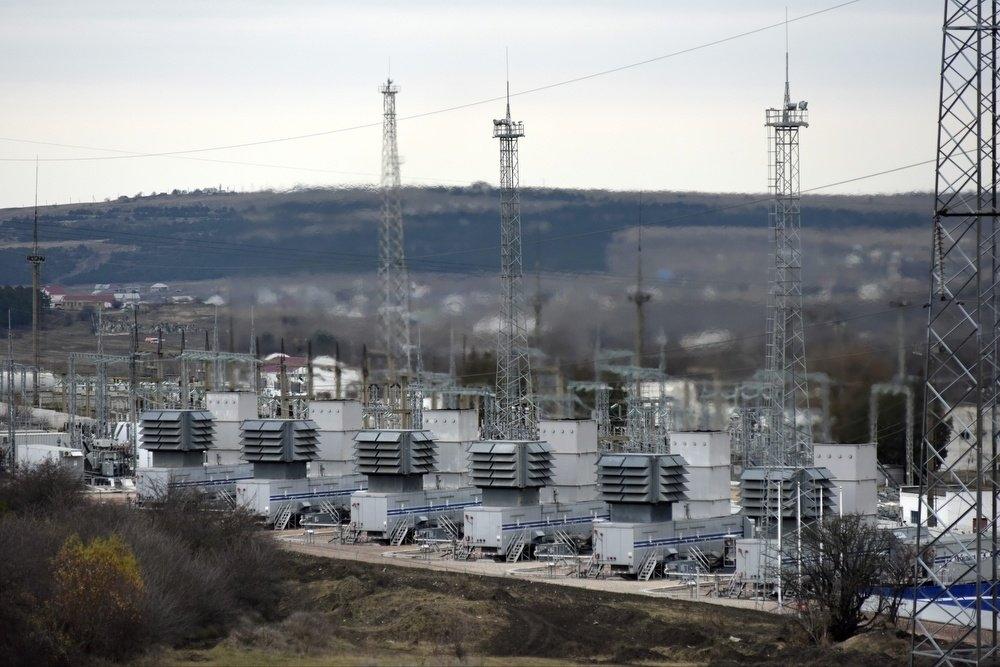 Крымский «мини-блэкаут» будет расследовать Ростехнадзор