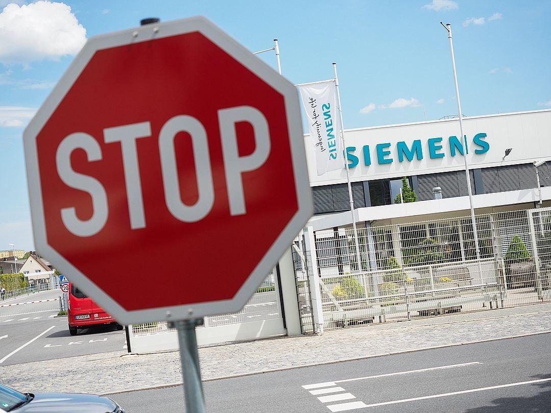Крым получил газовые турбины Siemens в обход санкций — СМИ