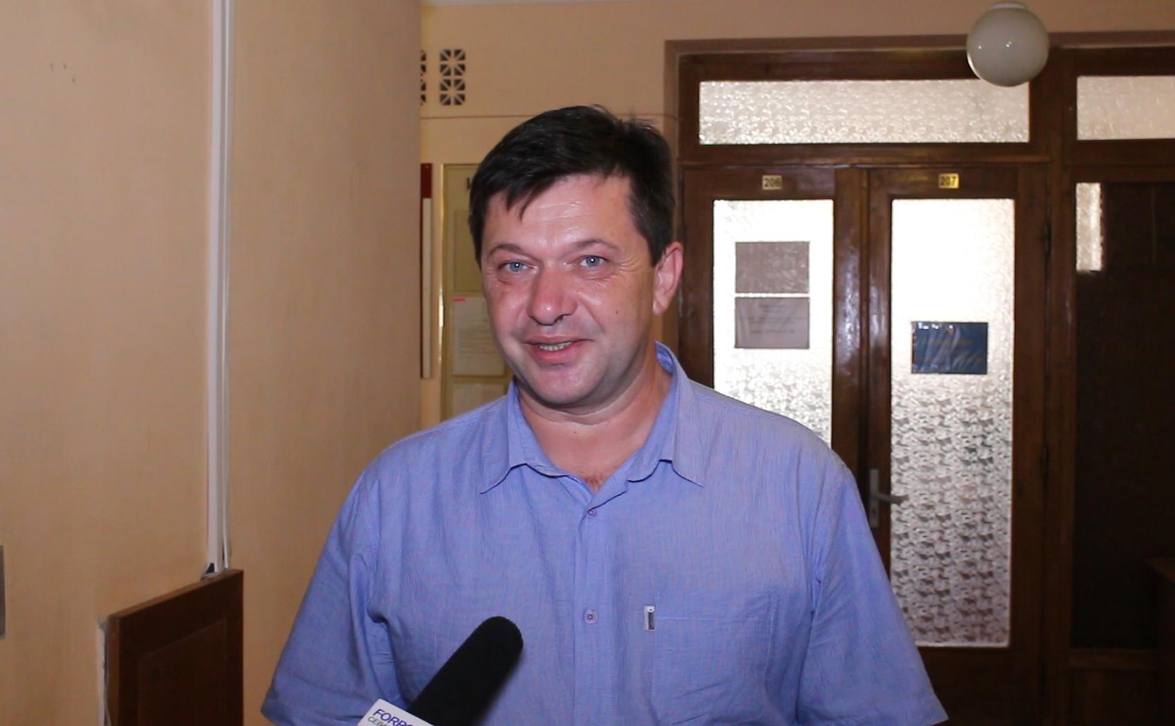 В Севастополе появился достойный кандидат