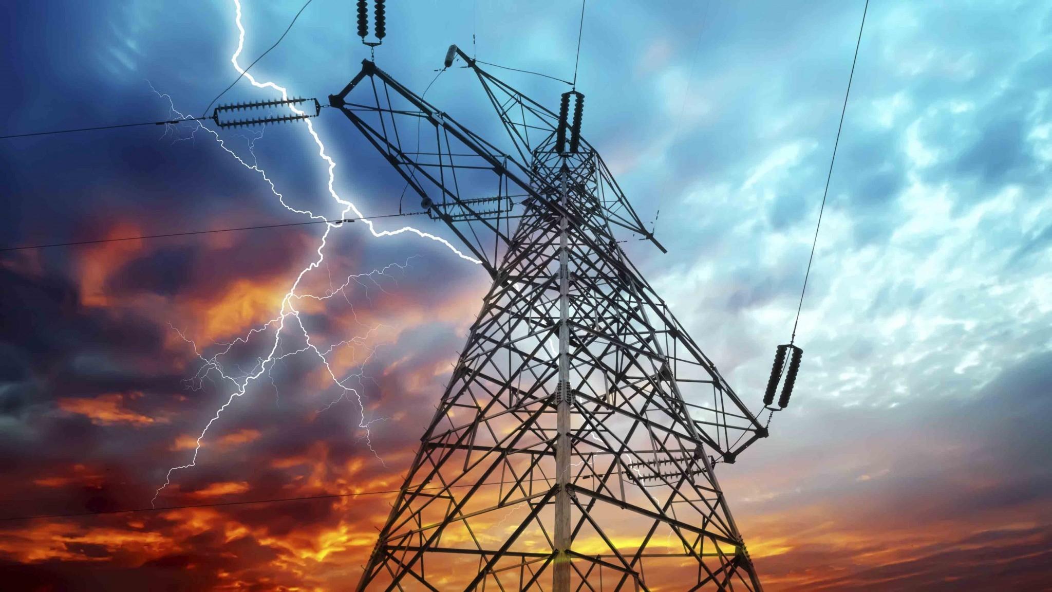 Энергоснабжение в Крыму будет полностью восстановлено в течение часа — Аксенов