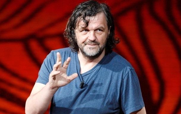 Эмир Кустурица даст концерт в Крыму