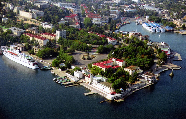 Не ждать милости от США по признанию Крыма, а забирать Донбасс
