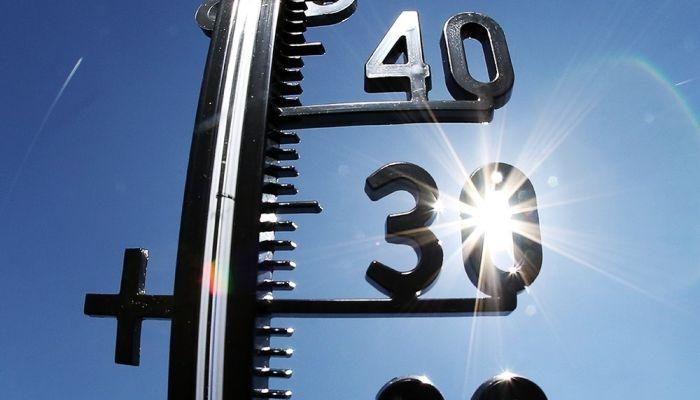 Аномальная жара в Крыму будет долгой