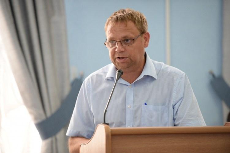 В Севастополе назначен новый директор Департамента здравоохранения