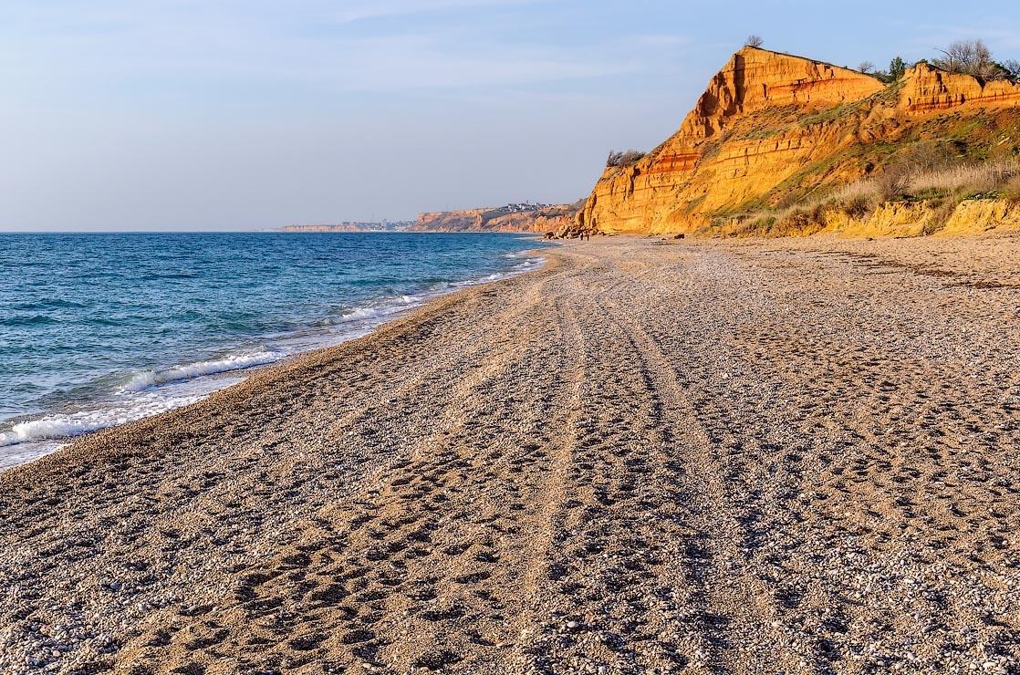 В Роспотребнадзоре подтвердили информацию о кишечной палочке на пляжах Севастополя